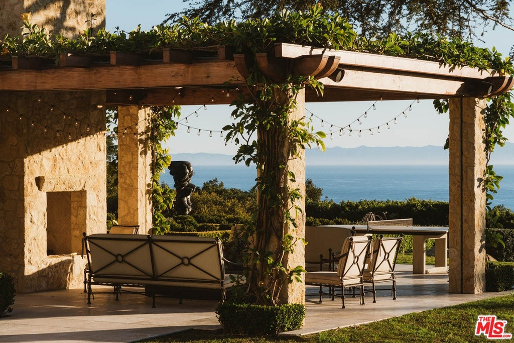 Park Ln, Santa Barbara, CA 93108 - $28,000,000 home for sale, house images, photos and pics gallery