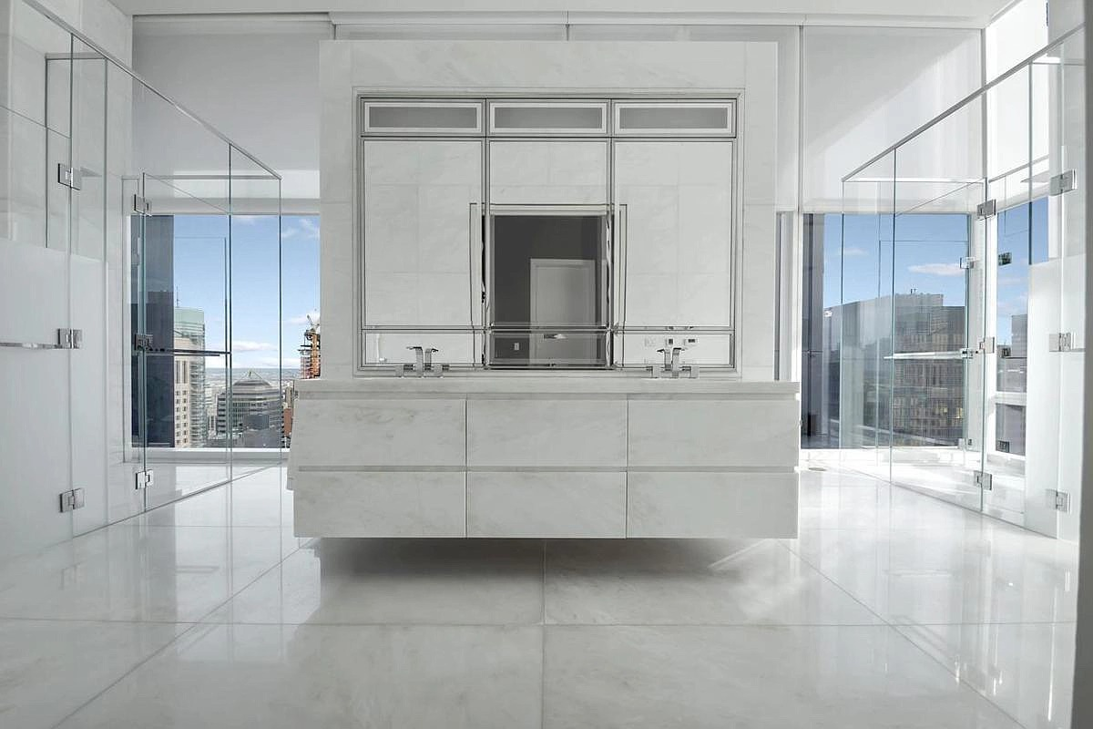 20 W 53rd St, New York, NY 10019 - $39,995,000 home for sale, house images, photos and pics gallery