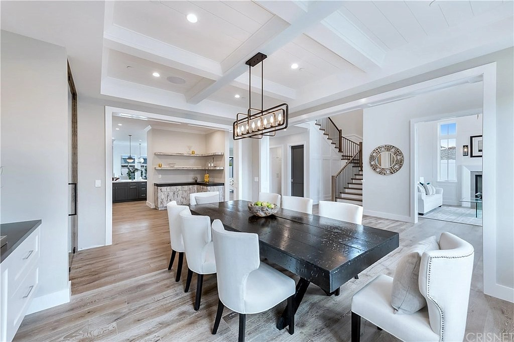 5133 Sophia Ave, Encino, CA 91436 - $3,249,000 home for sale, house images, photos and pics gallery