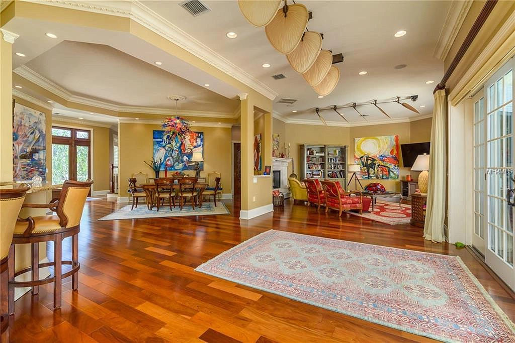 1199 Westway Dr, Sarasota, FL 34236 - $7,100,000 home for sale, house images, photos and pics gallery