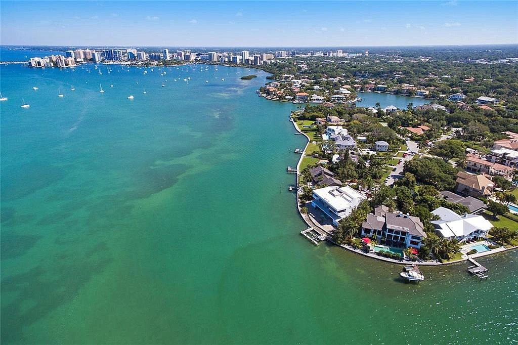 1221 Hillview Dr, Sarasota, FL 34239 - $7,500,000 home for sale, house images, photos and pics gallery