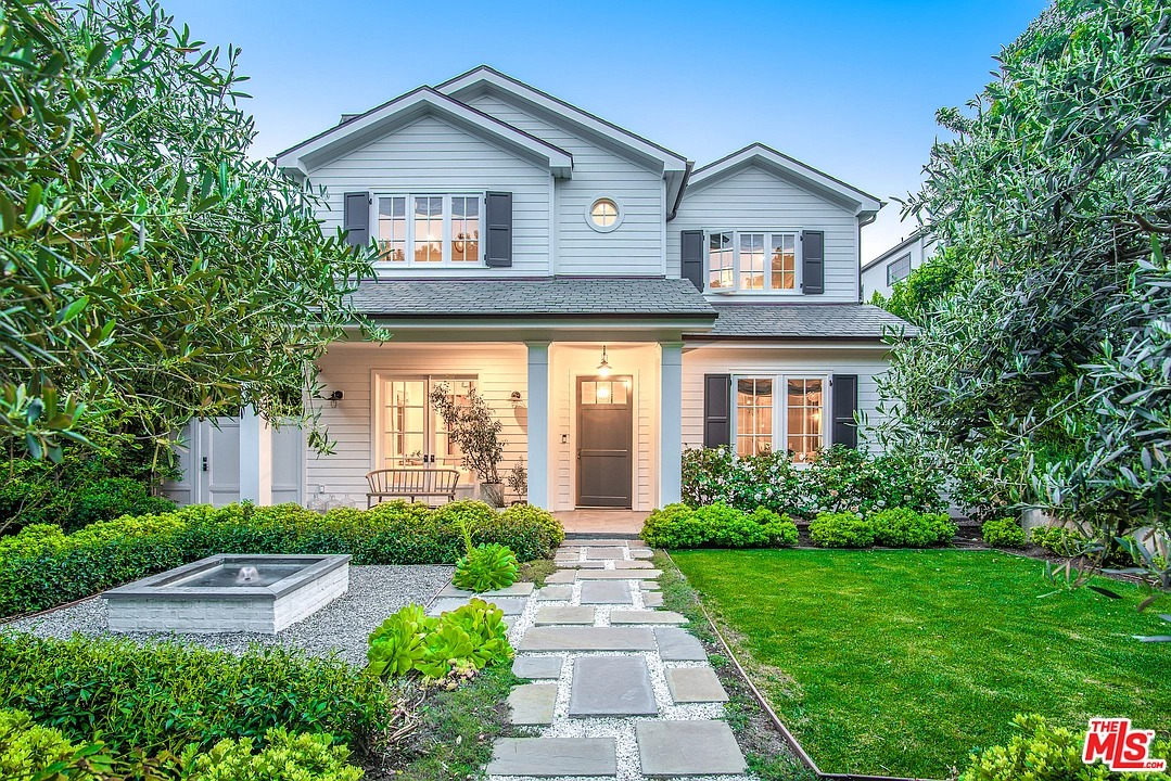 324 10th St, Santa Monica, CA 90402 - $7,395,000 home for sale, house images, photos and pics gallery