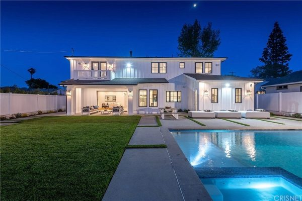 5133 Sophia Ave, Encino, CA 91436
