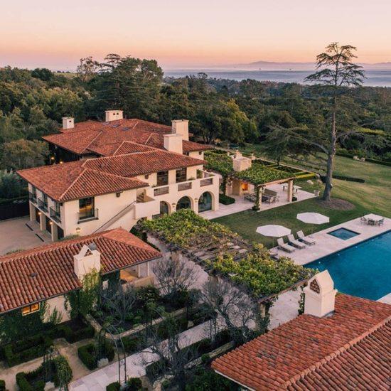 Park Ln, Santa Barbara, CA 93108