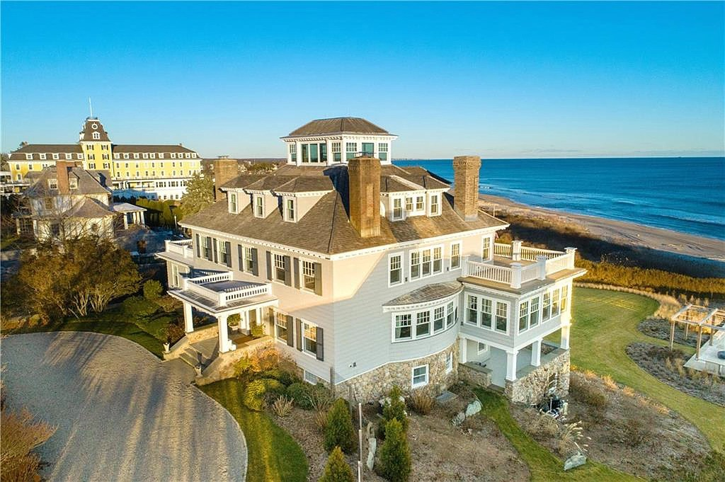 10 Bluff Ave, Westerly, RI 02891 - $18,900,000 home for sale, house images, photos and pics gallery