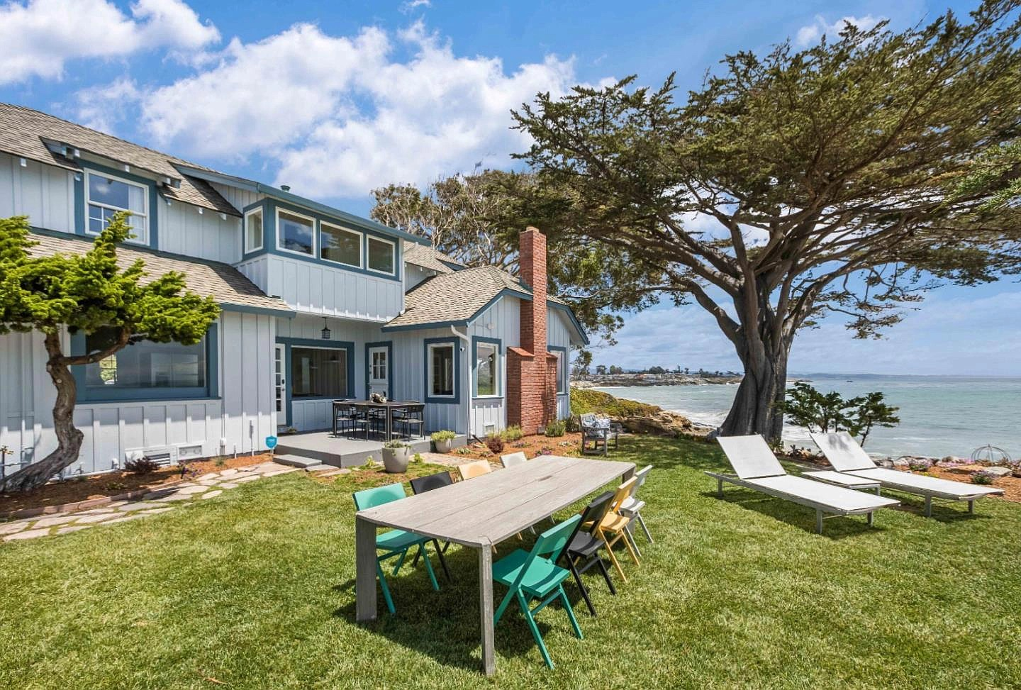 1307 W Cliff Dr, Santa Cruz, CA 95060 - $5,495,000 home for sale, house images, photos and pics gallery