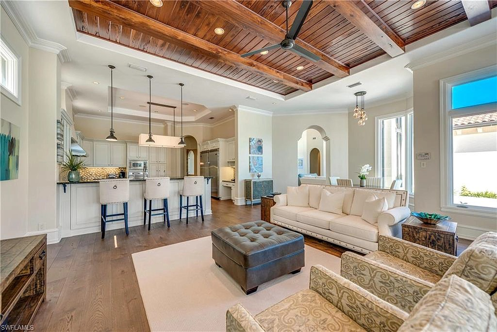 16770 Prato Way, Naples, FL 34110 - $4,200,000 home for sale, house images, photos and pics gallery