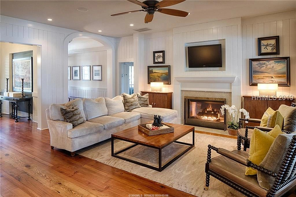 155 Gascoigne Bluff Rd, Bluffton, SC 29910 - $4,995,000 home for sale, house images, photos and pics gallery