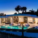 2200 Summitridge Dr, Beverly Hills, CA 90210