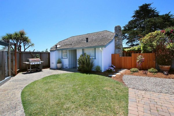 1307 W Cliff Dr, Santa Cruz, CA 95060
