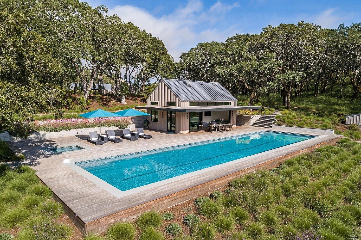 5550 Bennett Valley Rd, Santa Rosa, CA 95404 - $10,000,000 home for sale, house images, photos and pics gallery