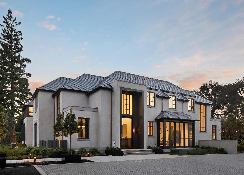 58 Tuscaloosa Ave,Atherton, CA 94027