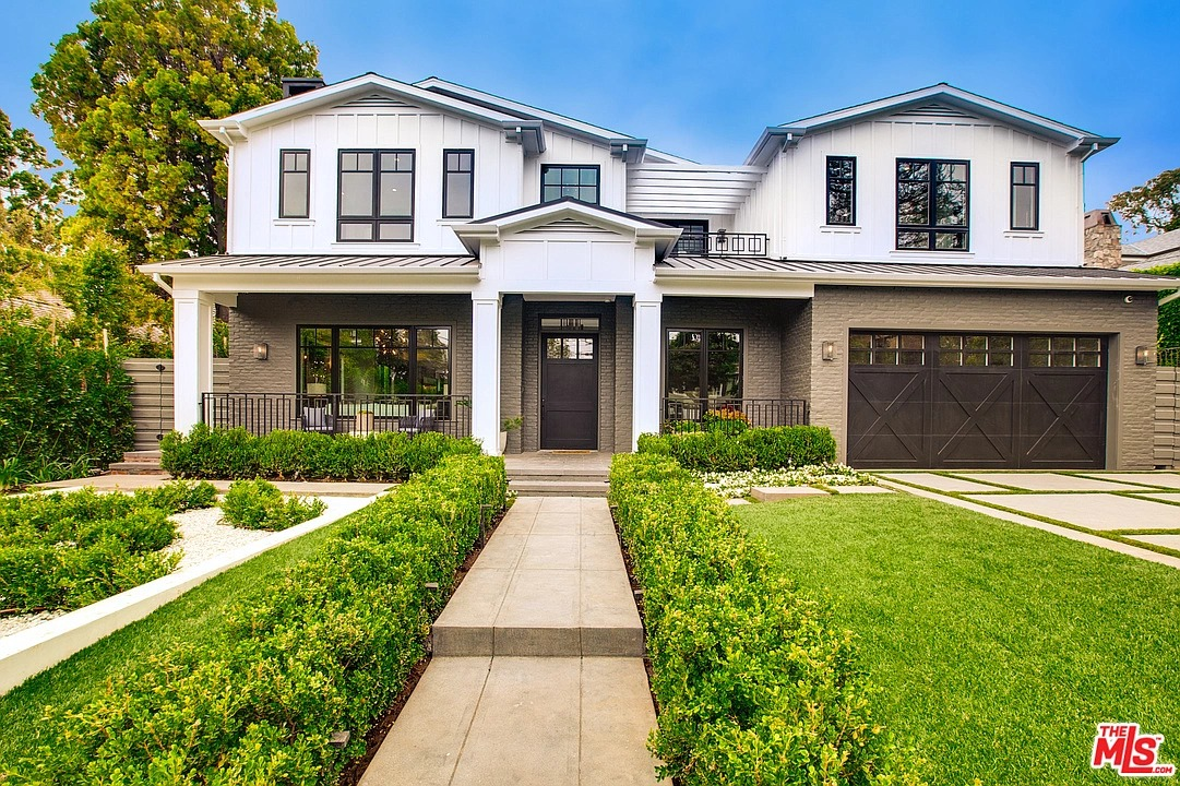 311 N Saltair Ave, Los Angeles, CA 90049 - $7,995,000 home for sale, house images, photos and pics gallery
