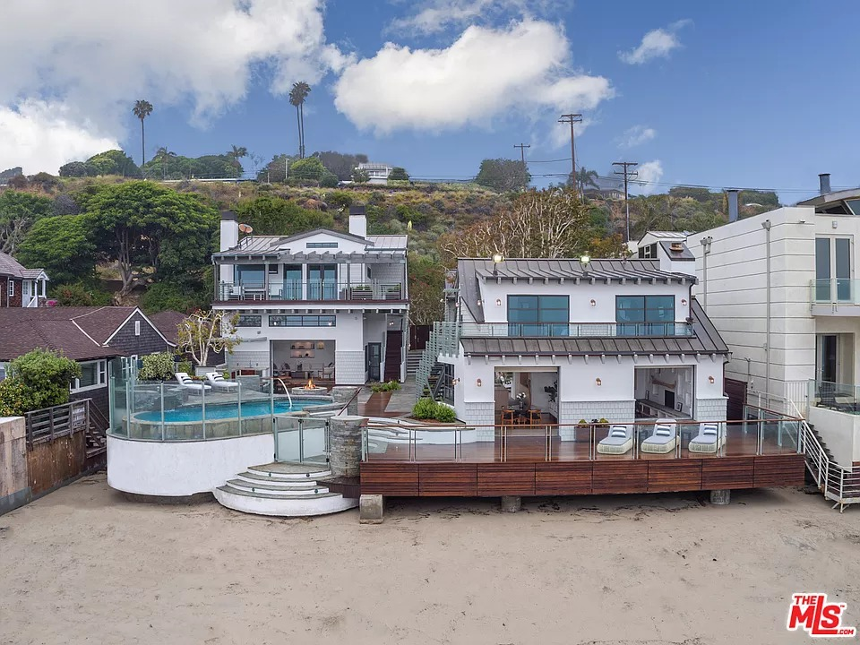 31360 Broad Beach Rd, Malibu, CA 90265 - $12,898,000 home for sale, house images, photos and pics gallery