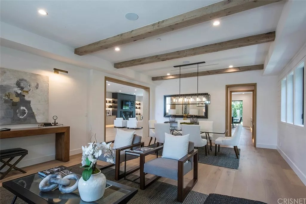 5159 Gaviota Ave, Encino, CA 91436 - $3,145,000 home for sale, house images, photos and pics gallery