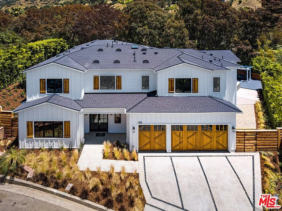 1234 Beverly View Dr,Beverly Hills, CA 90210
