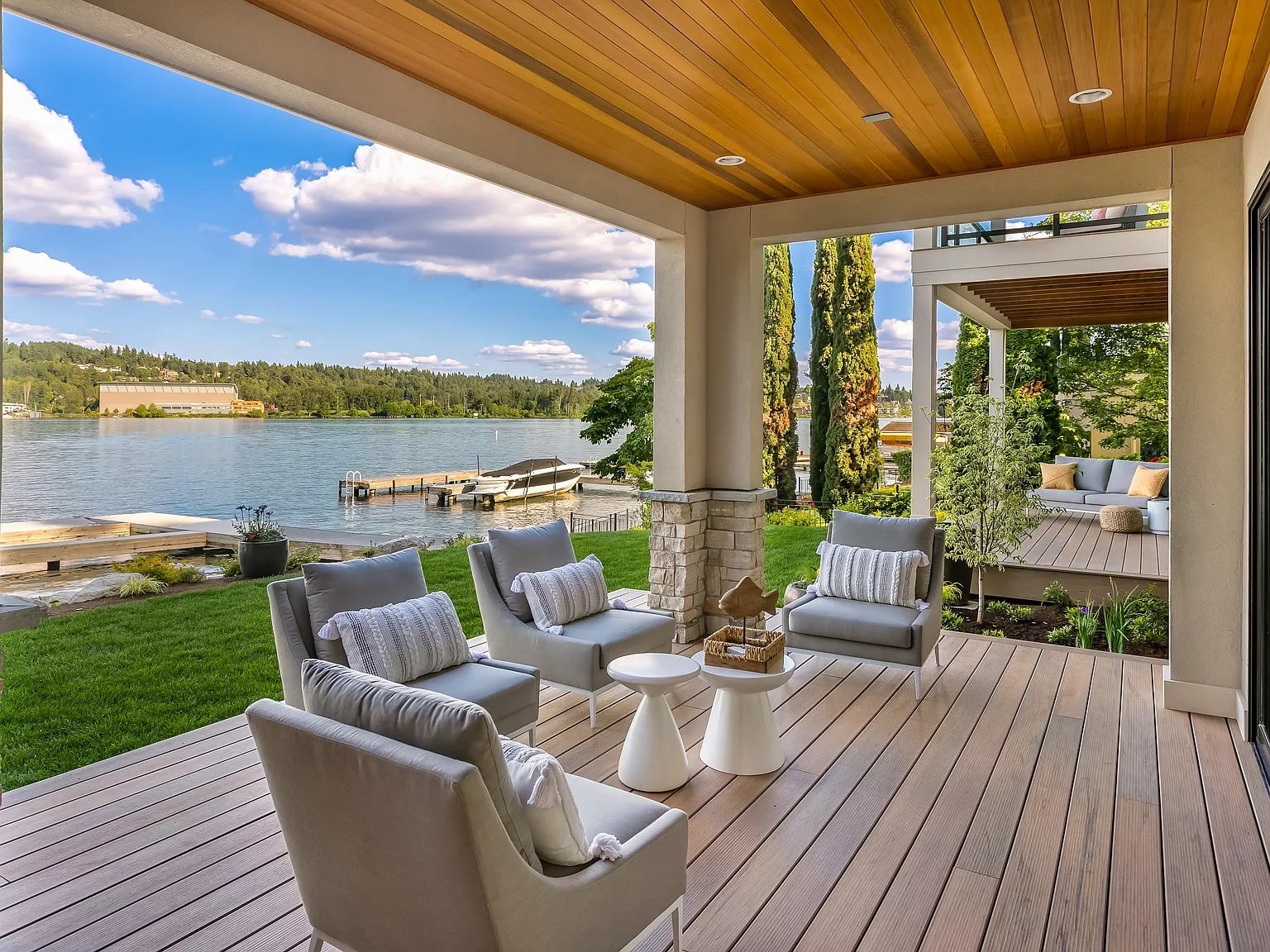 6922 96th Ave SE, Mercer Island, WA 98040 - $6,550,000 home for sale, house images, photos and pics gallery