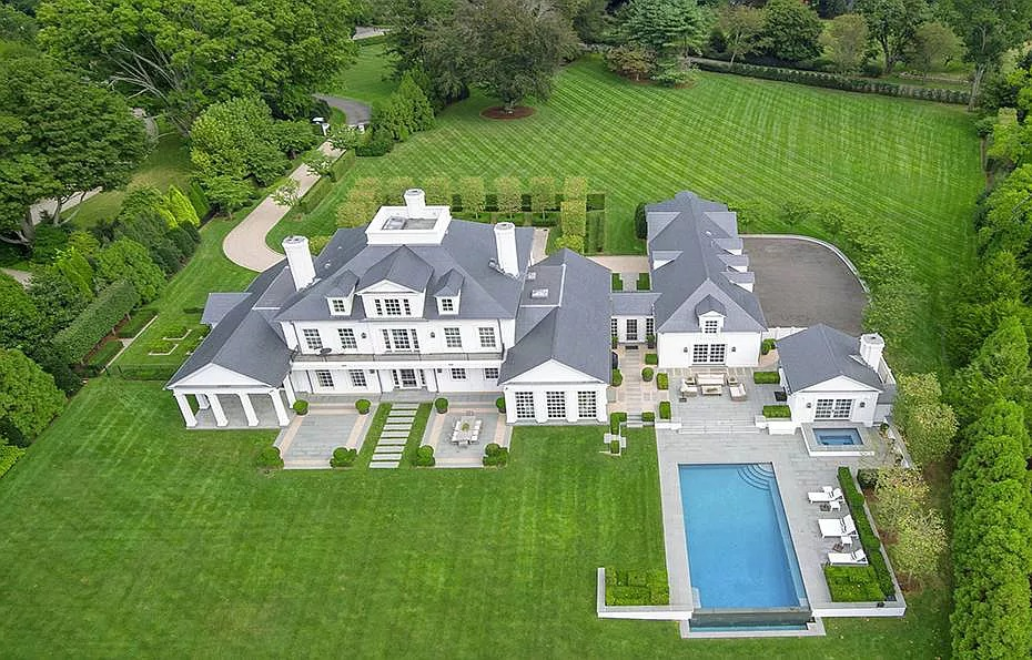 1125 & 1111 Pequot Ave, Fairfield, CT 06890 - $16,500,000 home for sale, house images, photos and pics gallery