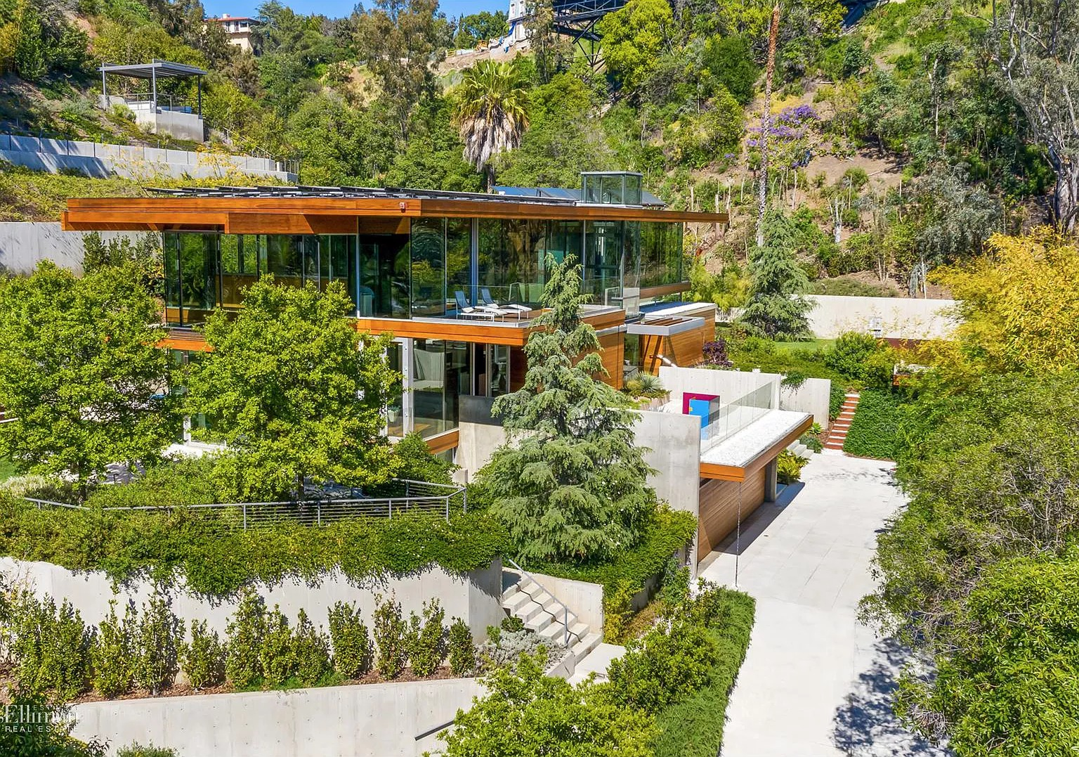 1160 San Ysidro Dr, Beverly Hills, CA 90210 - $19,950,000 home for sale, house images, photos and pics gallery