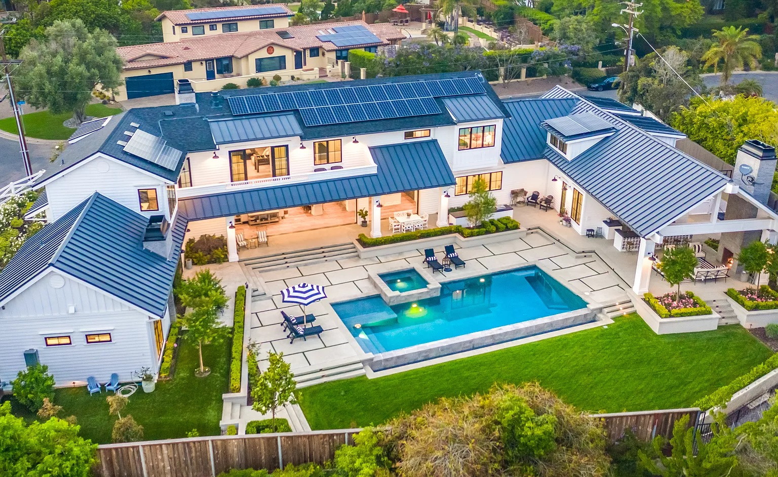 2003 Olite Ct, La Jolla, CA 92037 - $6,799,000 home for sale, house images, photos and pics gallery