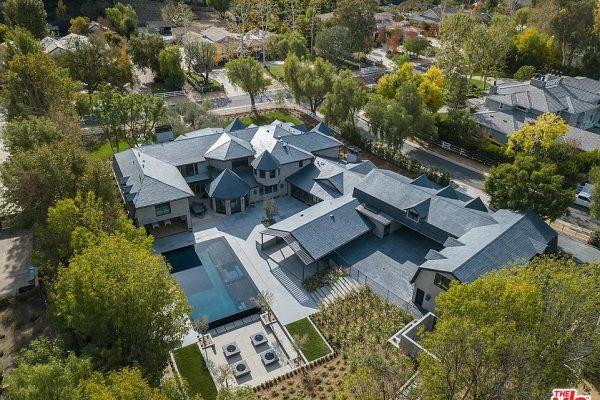 24051 Long Valley Rd,Hidden Hills, CA 91302