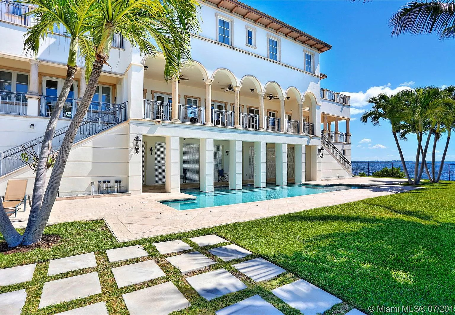650 Lugo Ave, Coral Gables, FL 33156 - $7,999,000 home for sale, house images, photos and pics gallery