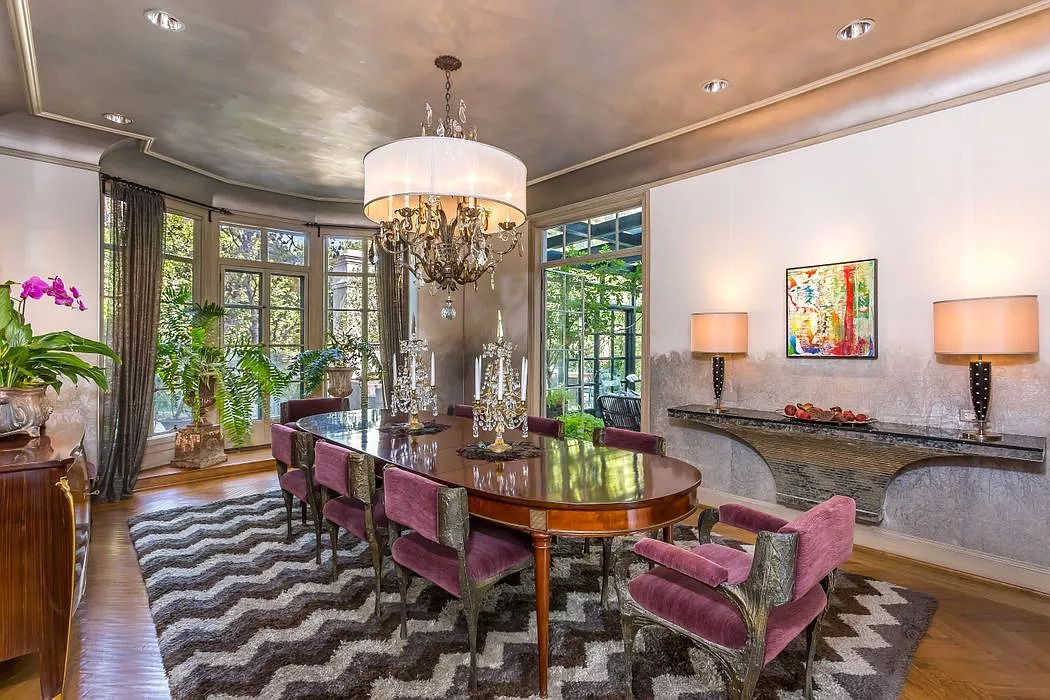 255 Ladera Dr, Beverly Hills, CA 90210 - $36,000,000 home for sale, house images, photos and pics gallery