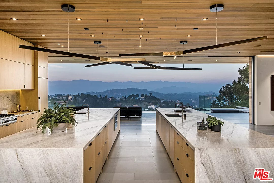 1966 Carla Rdg, Beverly Hills, CA 90210 - $46,000,000 home for sale, house images, photos and pics gallery