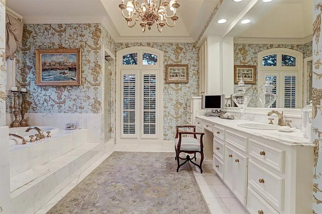 3702 Inwood Dr, Houston, TX 77019 - $4,200,000 home for sale, house images, photos and pics gallery