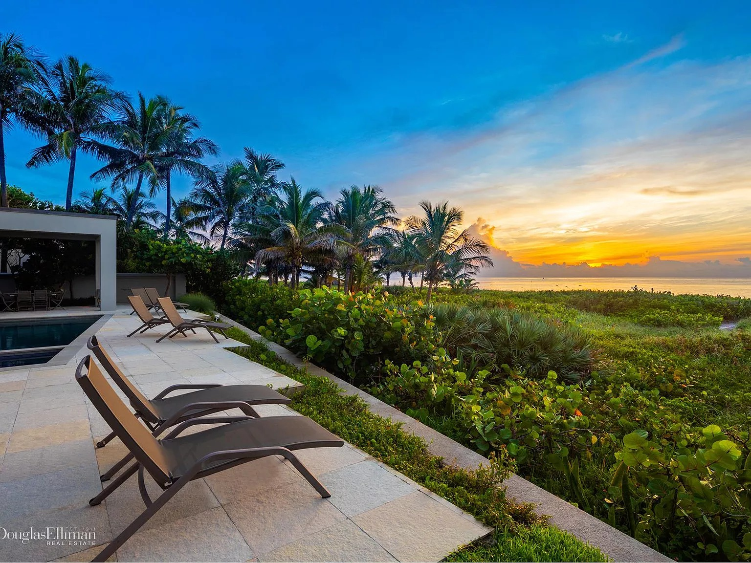 711 N Ocean Blvd, Delray Beach, FL 33483 - $12,995,000 home for sale, house images, photos and pics gallery