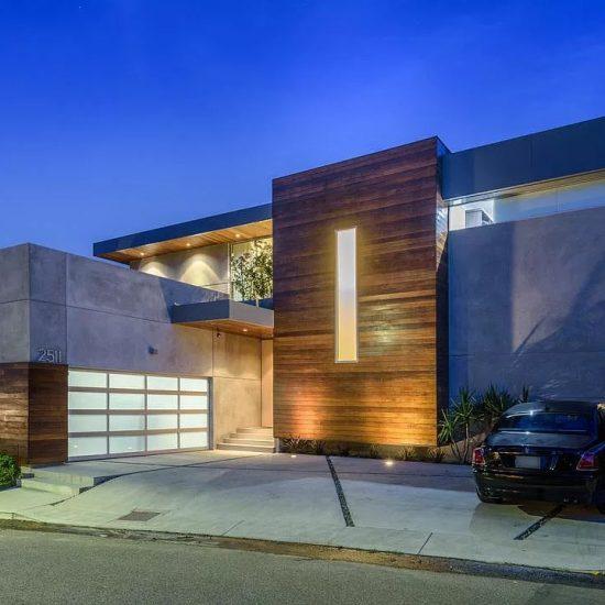 2511 Carman Crest Dr,Los Angeles, CA 90068
