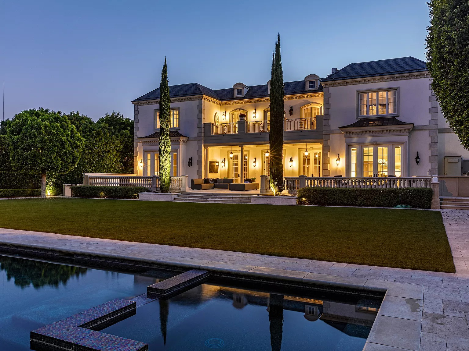 720 N Alta Dr, Beverly Hills, CA 90210 - $25,950,000 home for sale, house images, photos and pics gallery
