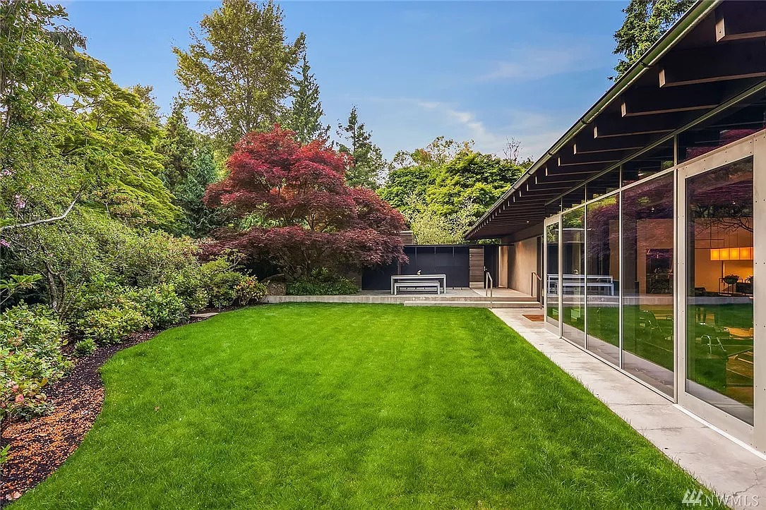 7857 NE 12th St, Medina, WA 98039 - $3,485,000 home for sale, house images, photos and pics gallery