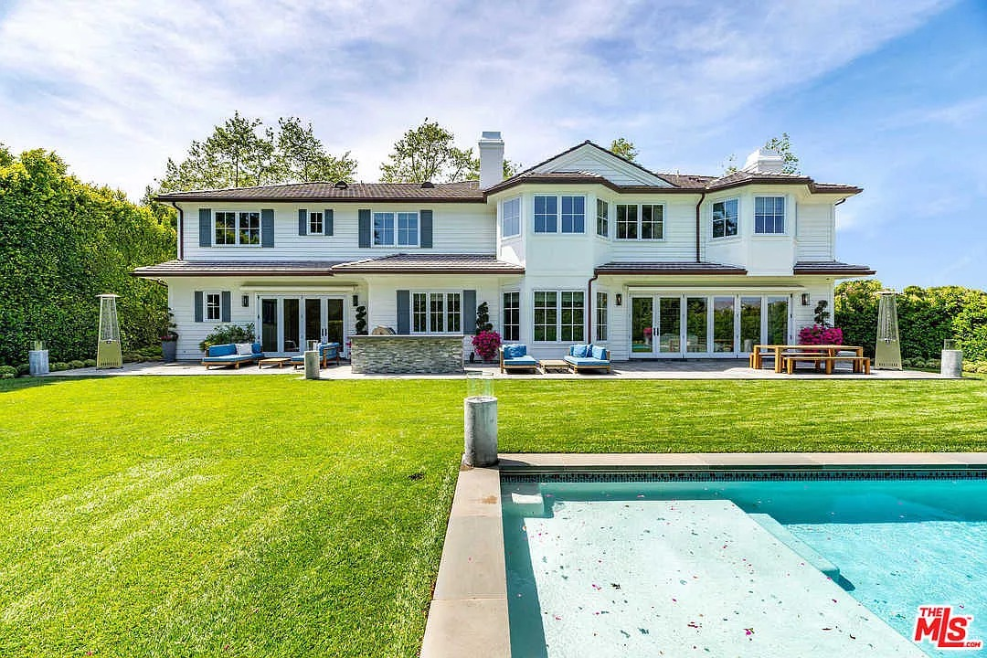 1166 Corsica Dr, Pacific Palisades, CA 90272 - $13,995,000 home for sale, house images, photos and pics gallery