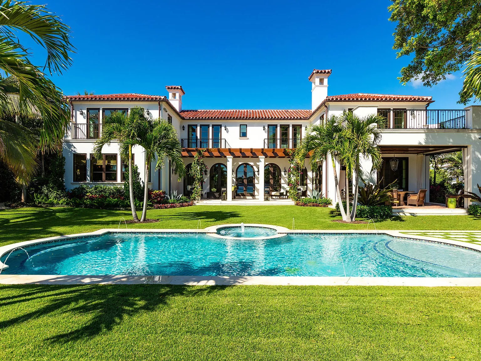 630 Island Dr, Palm Beach, FL 33480 - $20,900,000 home for sale, house images, photos and pics gallery