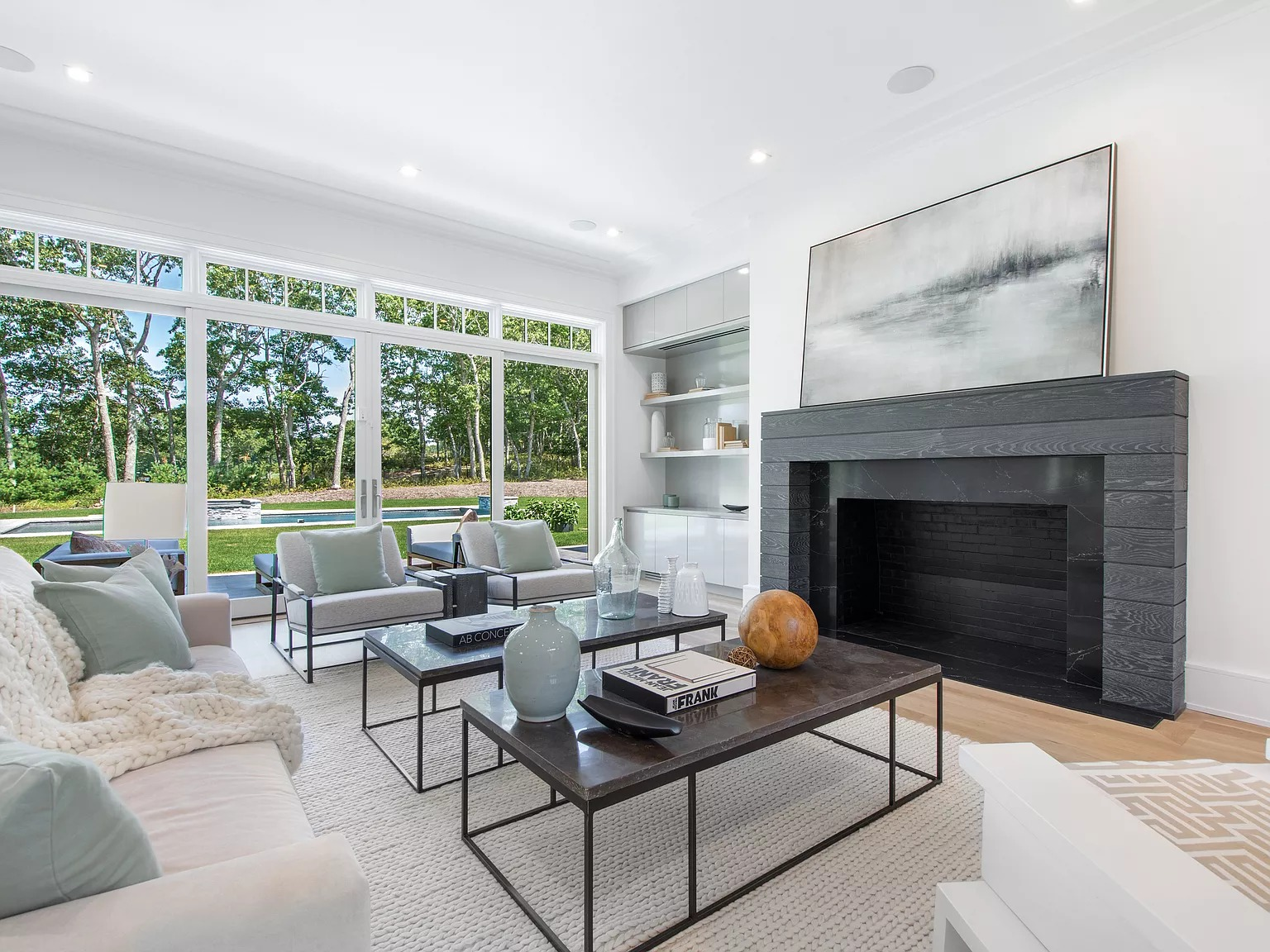 18 Fairway Ct, Sag Harbor, NY 11963 - $5,950,000 home for sale, house images, photos and pics gallery