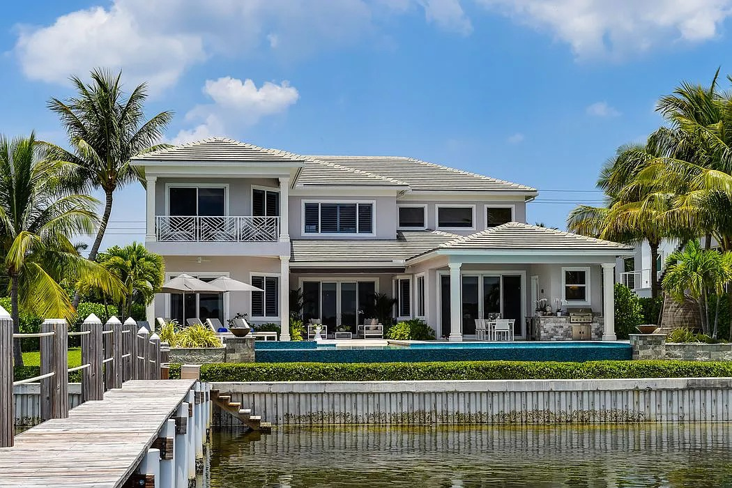 317 S Atlantic Dr, Lantana, FL 33462 - $4,850,000 home for sale, house images, photos and pics gallery