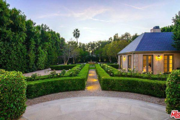 709 N Arden Dr,Beverly Hills, CA 90210