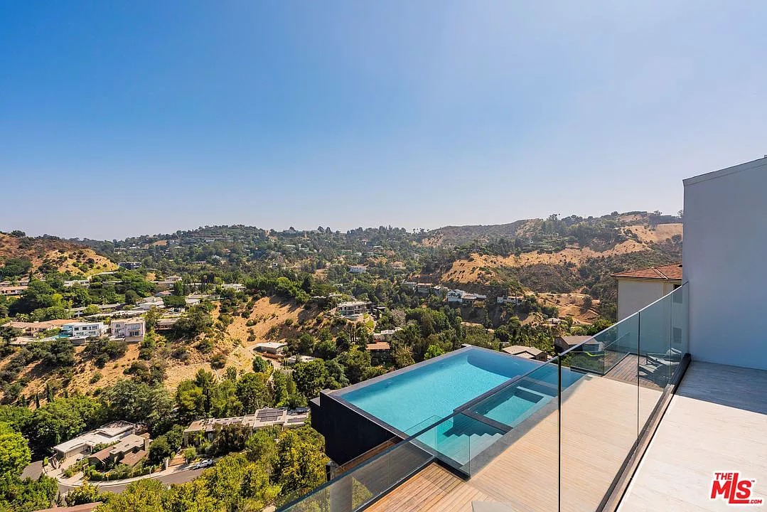 7567 Hermes Dr, Los Angeles, CA 90046 - $6,290,000 home for sale, house images, photos and pics gallery
