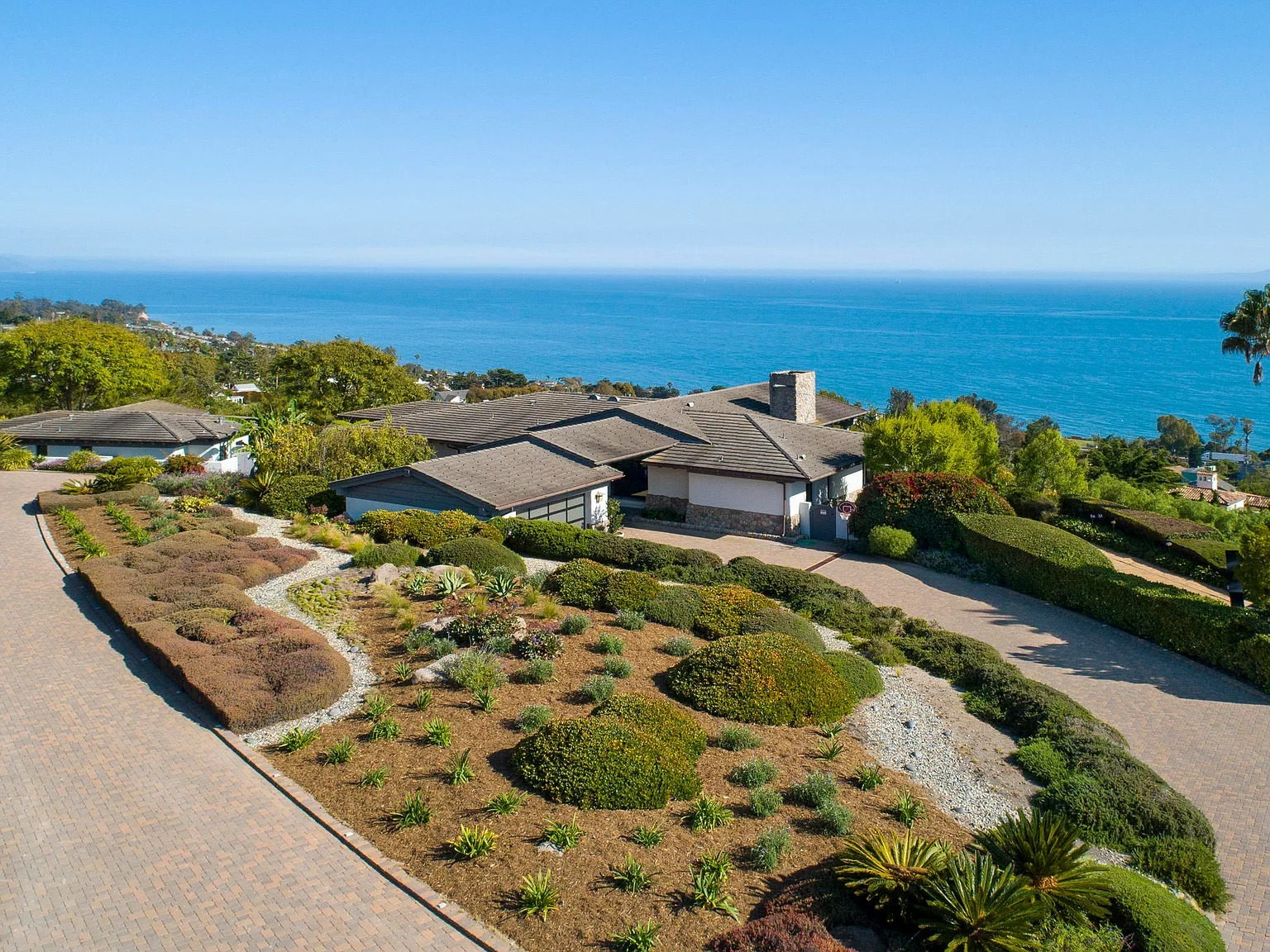 2160 Ortega Ranch Rd, Santa Barbara, CA 93108 - $5,795,000 home for sale, house images, photos and pics gallery