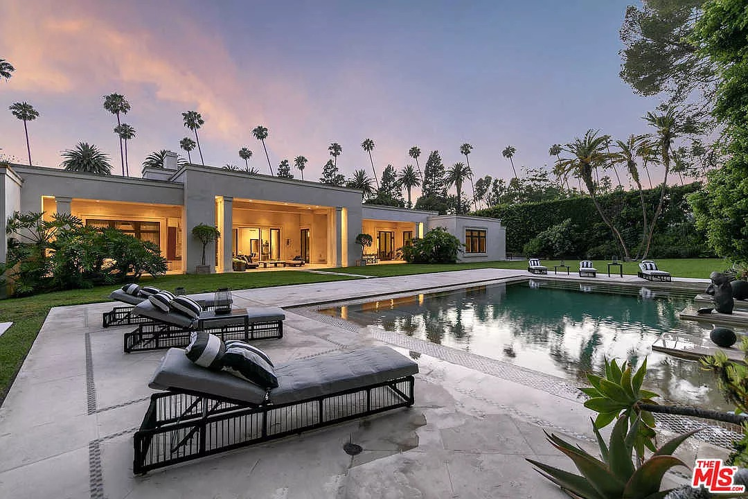 922 Benedict Canyon Dr,Beverly Hills, CA 90210