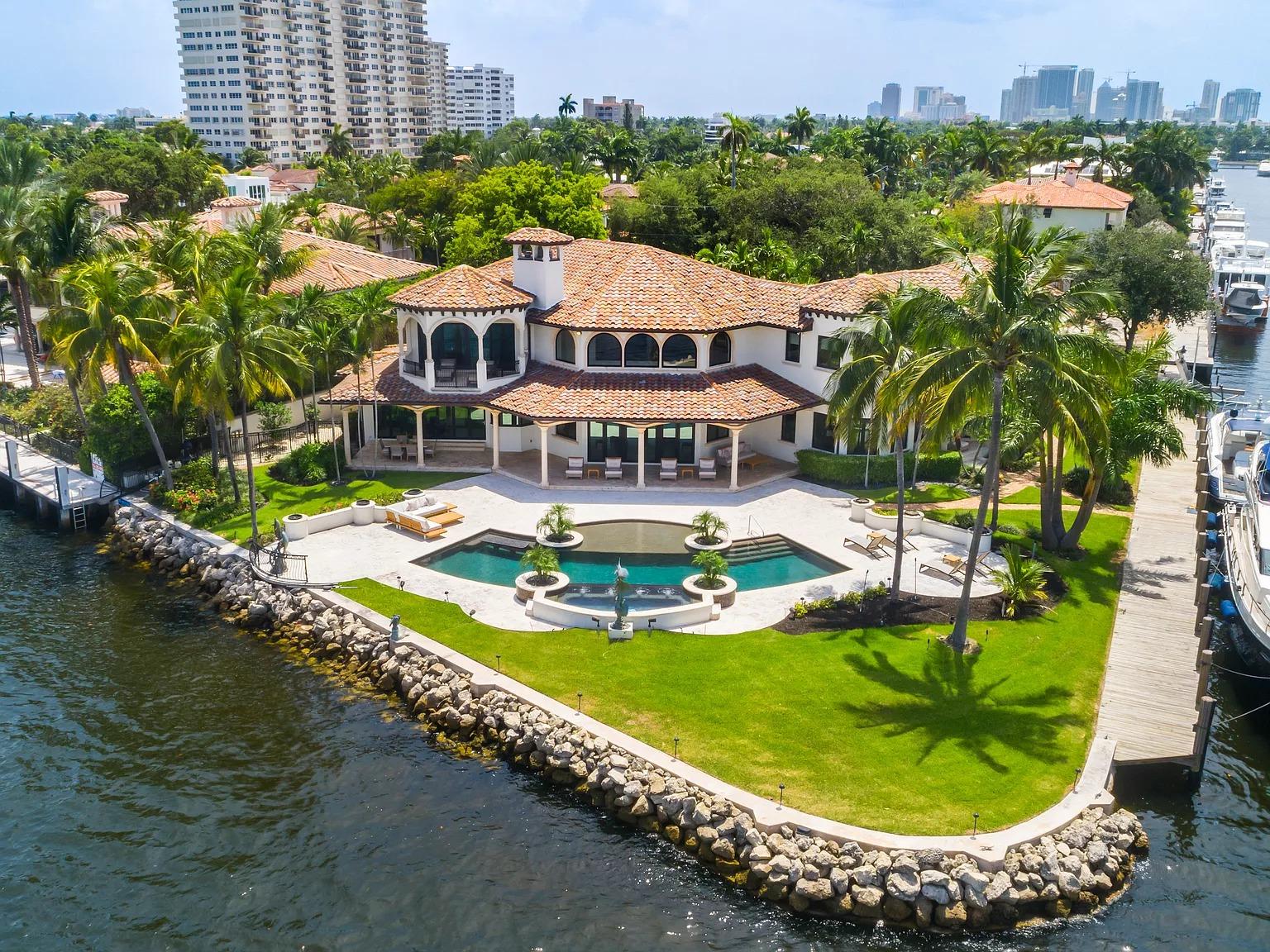 2623 Delmar Pl,Fort Lauderdale, FL 33301