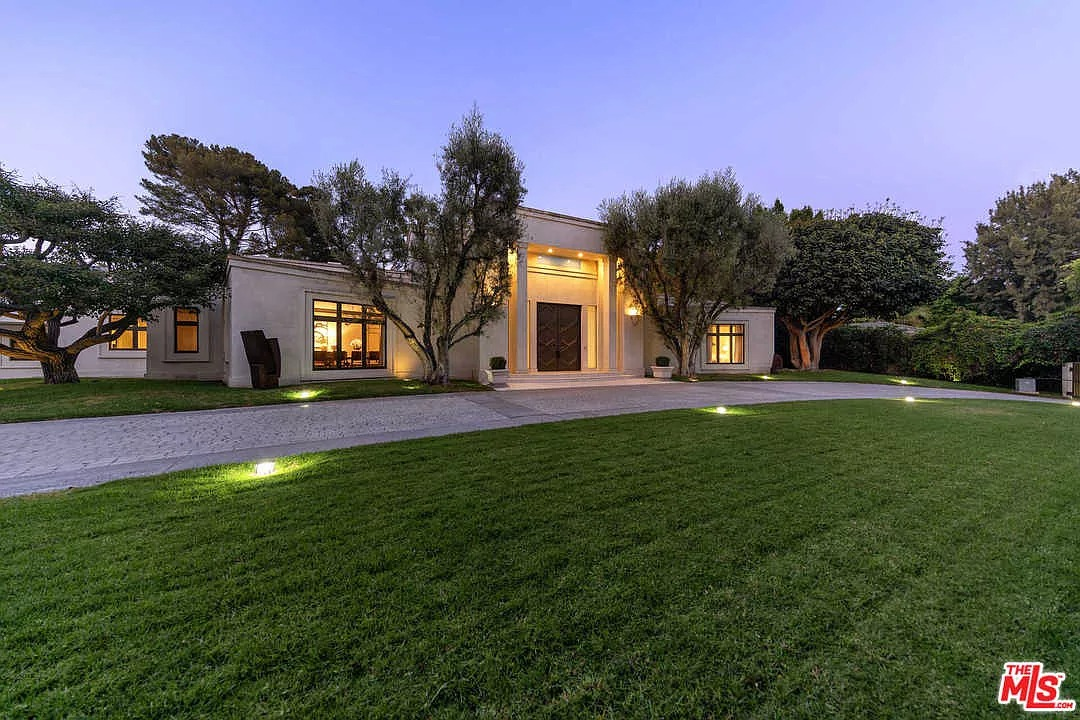 922 Benedict Canyon Dr, Beverly Hills, CA 90210 - $21,000,000 home for sale, house images, photos and pics gallery