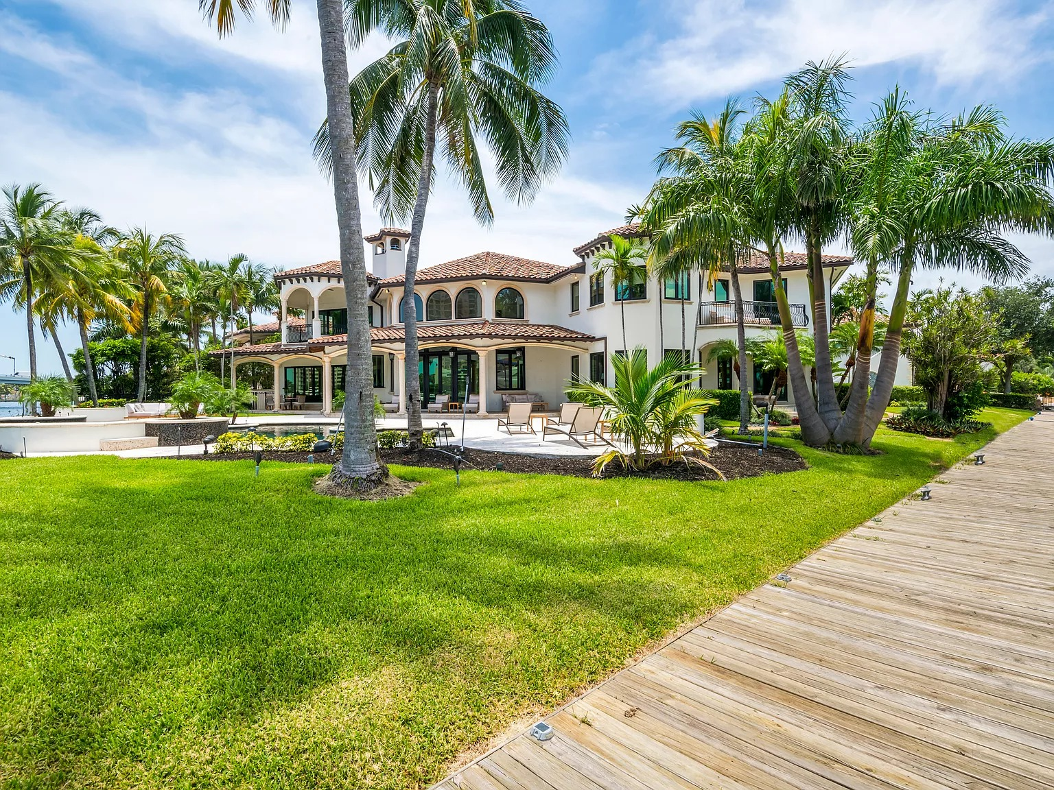 2623 Delmar Pl, Fort Lauderdale, FL 33301 - $10,800,000 home for sale, house images, photos and pics gallery