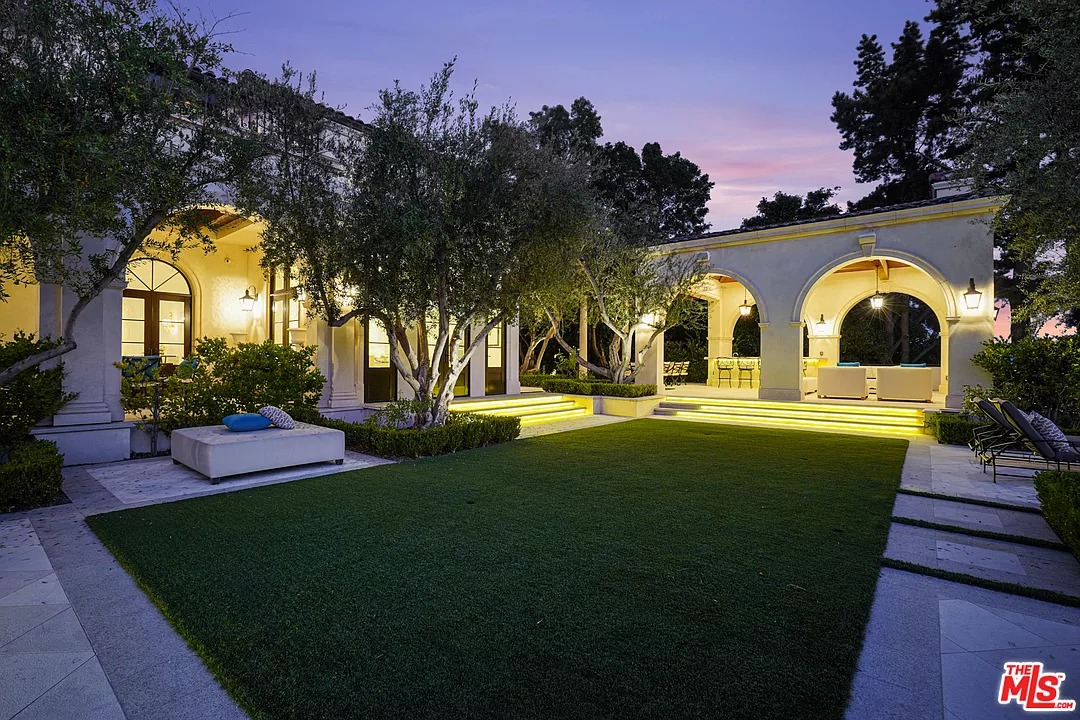 3100 Benedict Canyon Dr, Beverly Hills, CA 90210 - $15,000,000 home for sale, house images, photos and pics gallery