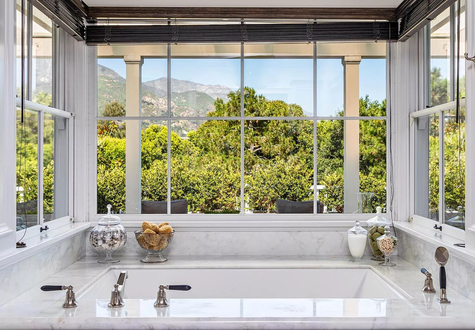 Oakview Picacho Ln, Montecito, CA 93108 - $42,500,000 home for sale, house images, photos and pics gallery