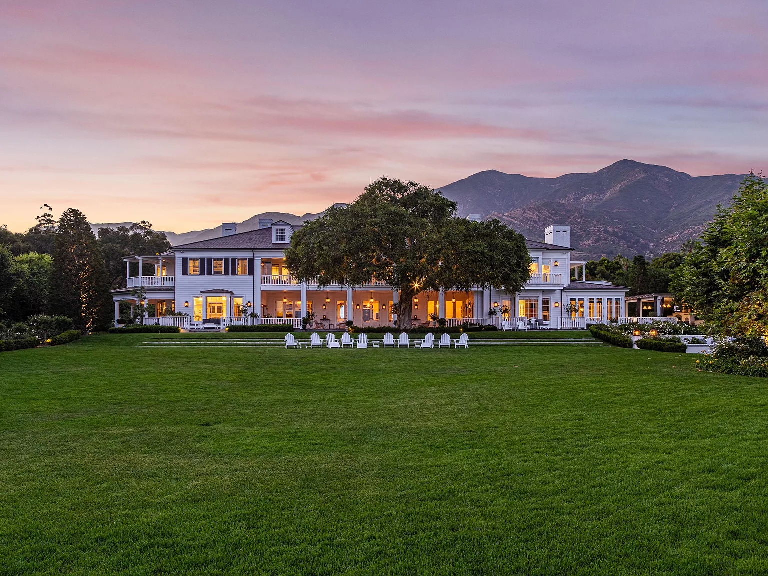 Oakview Picacho Ln,Montecito, CA 93108