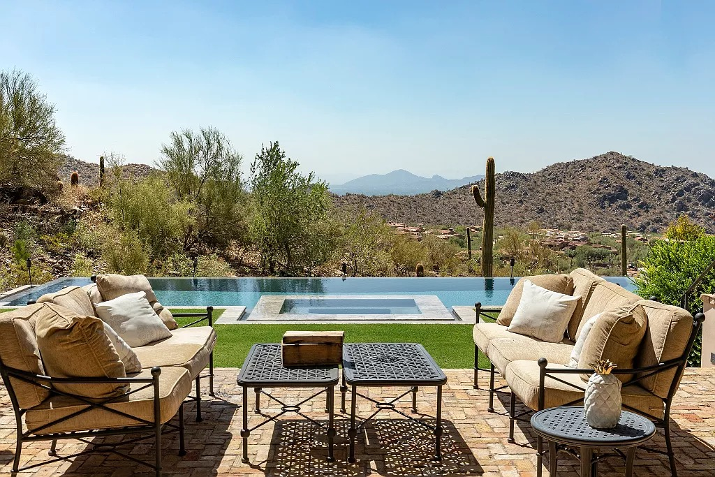 20957 N 112th St, Scottsdale, AZ 85255 - $6,995,000 home for sale, house images, photos and pics gallery