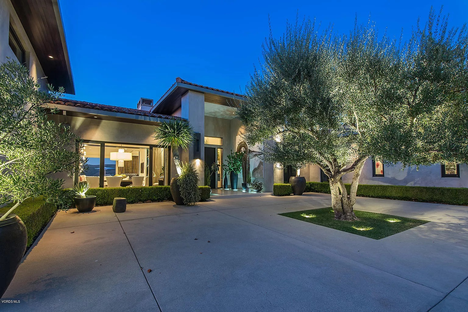4455 Sunnyhill St, Westlake Village, CA 91362 - $6,995,000 home for sale, house images, photos and pics gallery