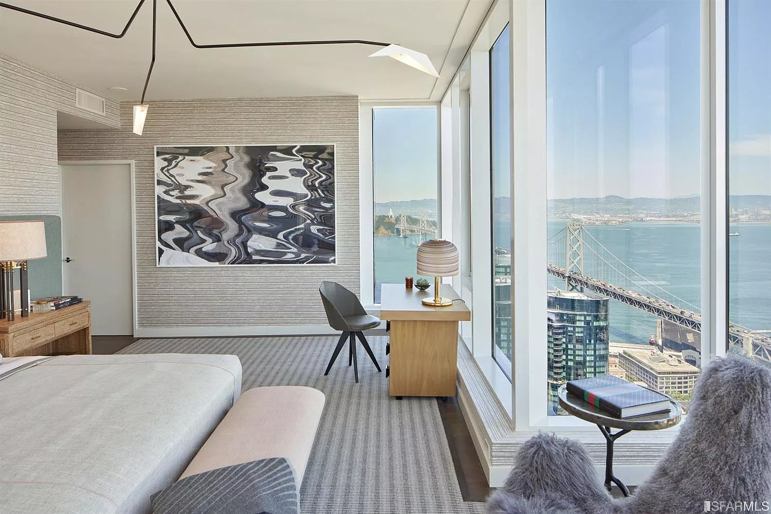 488 Folsom St # 5301, San Francisco, CA 94105 - $15,950,000 home for sale, house images, photos and pics gallery